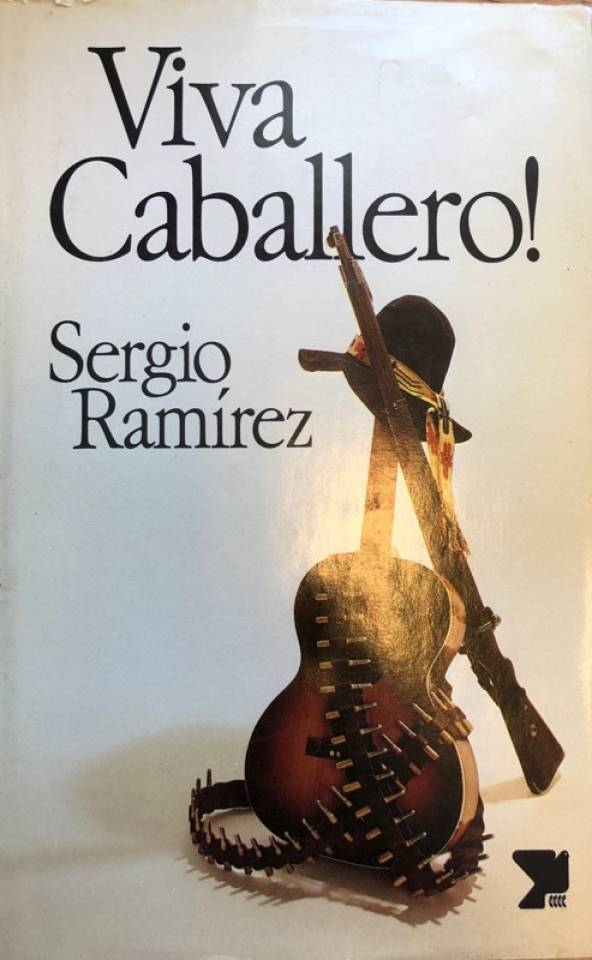 Viva Caballero