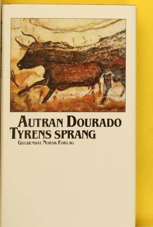Tyrens Sprang