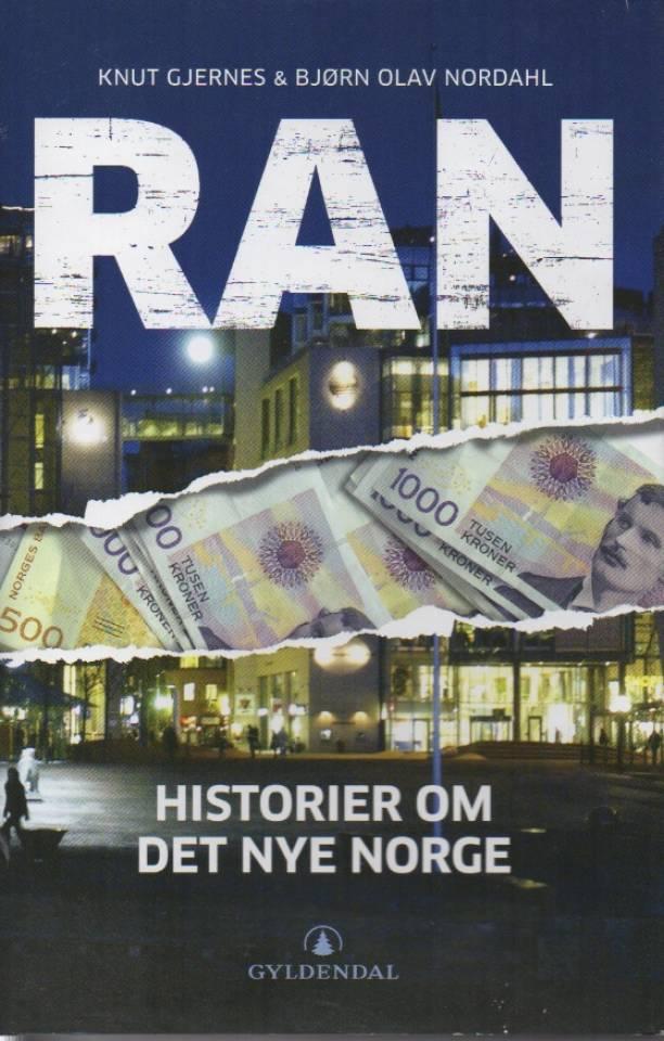 Ran –historier om det nye Norge