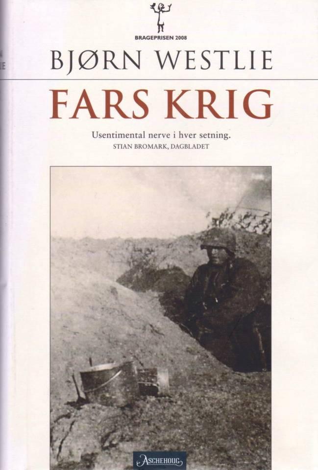 Fars krig