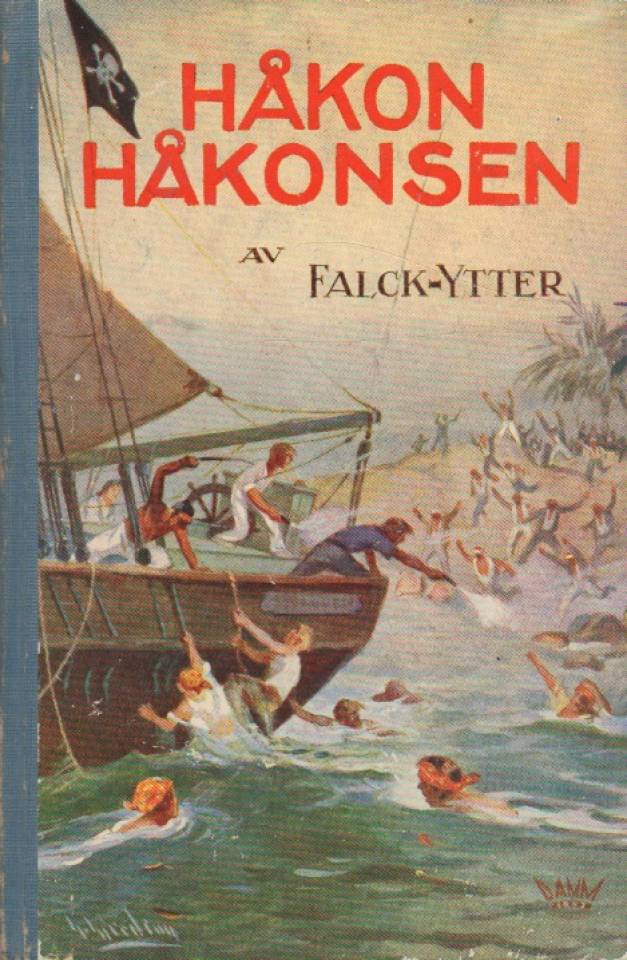 Håkon Håkonsen