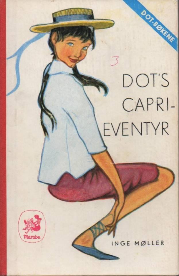 Dot´s Capri-Eventyr