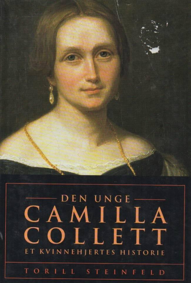 Den unge Camilla Collett