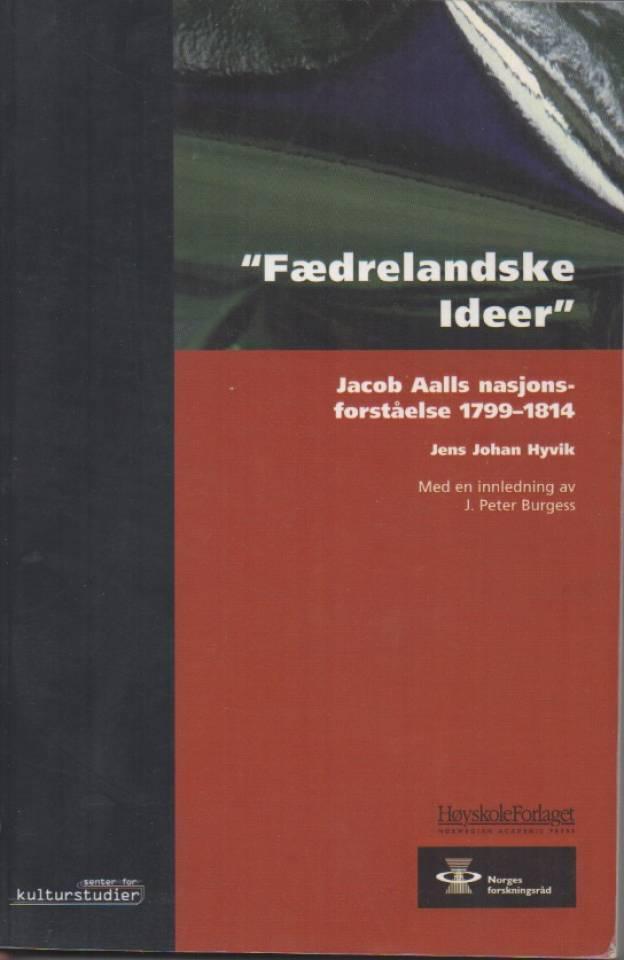 «Fædrelandske Ideer»