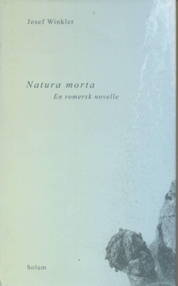 Natura morta – En romersk novelle