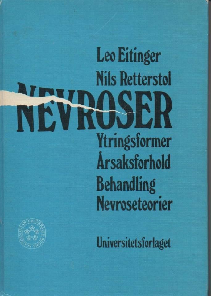 Nevroser