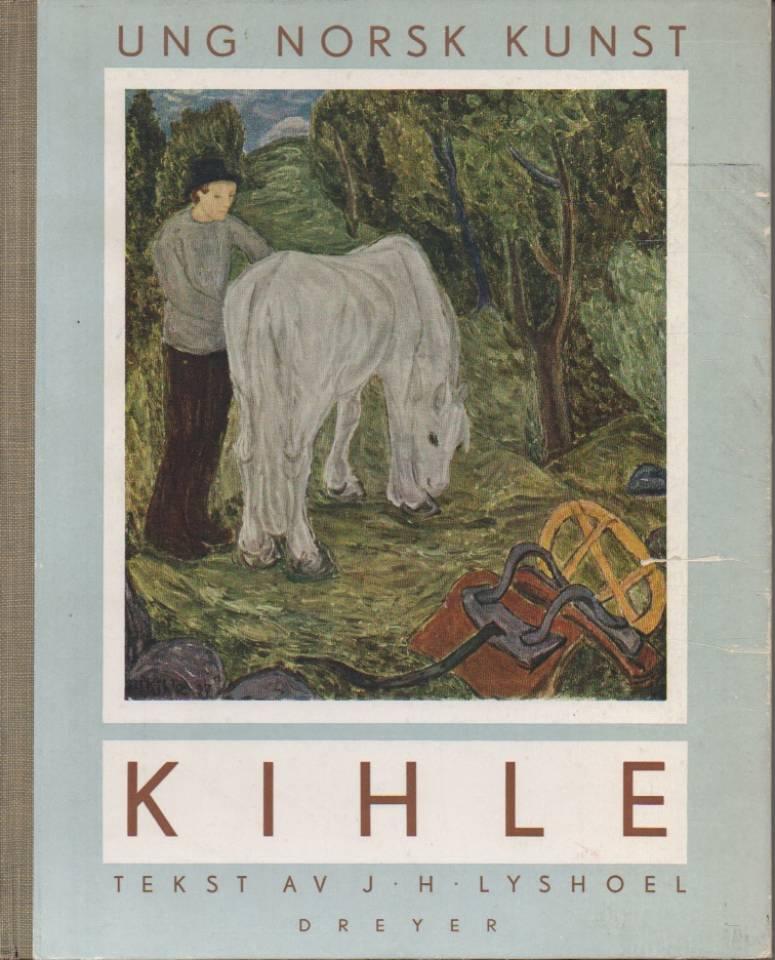 Kihle – ung norsk kunst