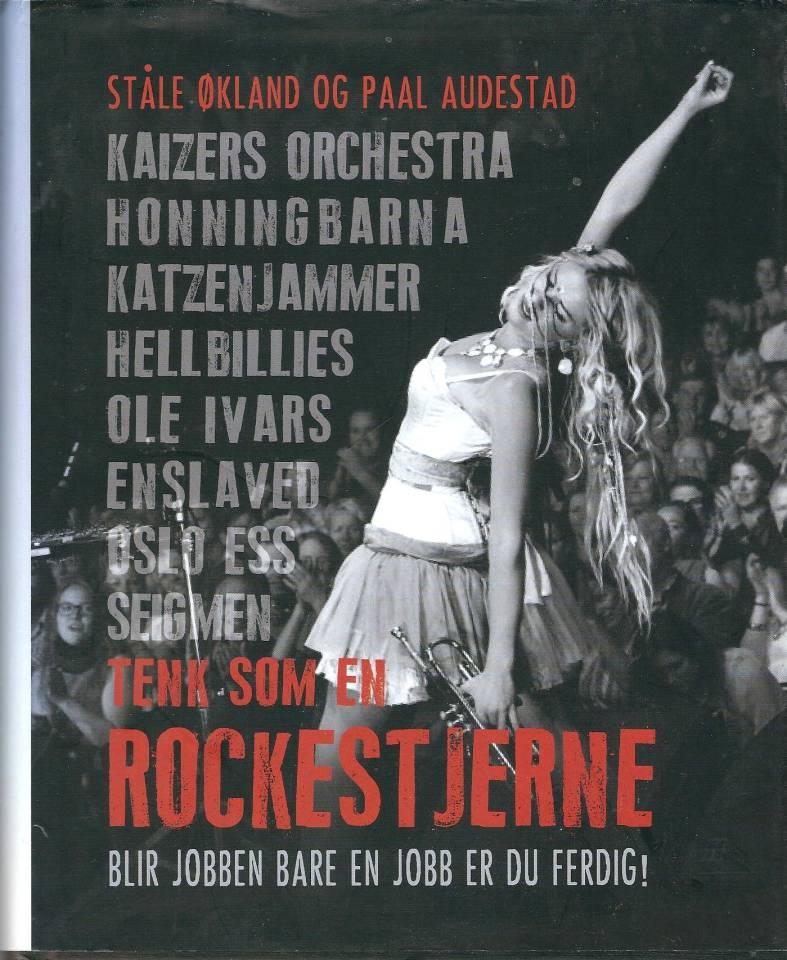 Tenk som en Rockestjerne!
