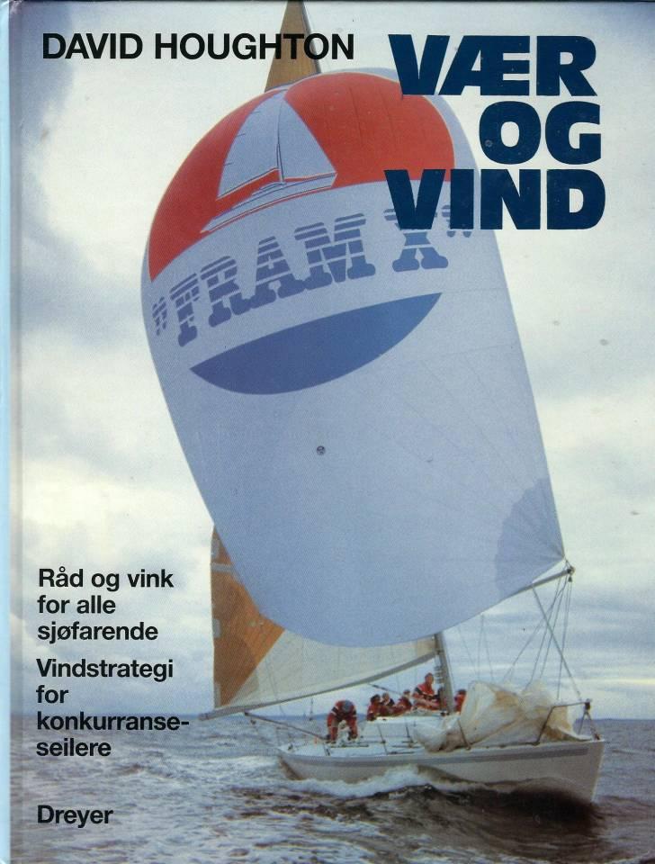 Vær og vind - Råd og vink for alle sjøfarende. Vindstrategi for konkuranseseilere