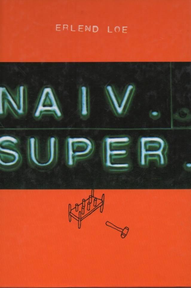 Naiv - Super