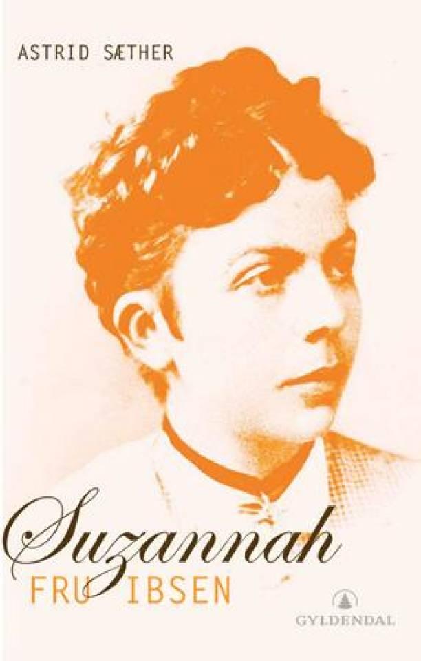 Suzannah Fru Ibsen
