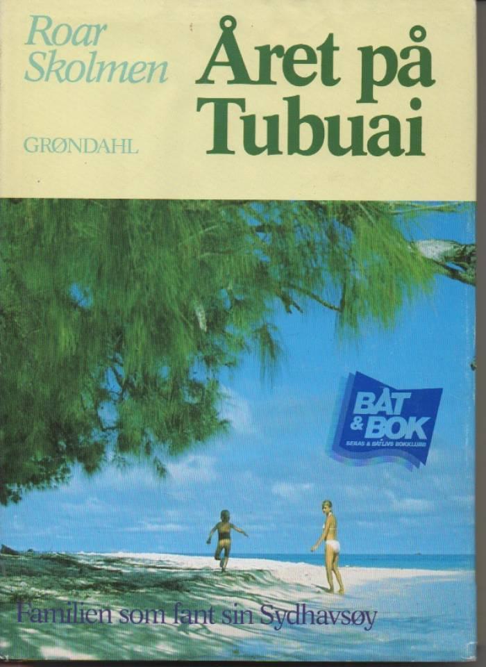 Året på Tubuai