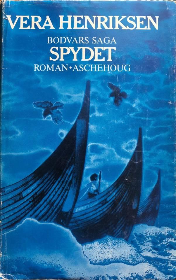 Bodvars saga SPYDET