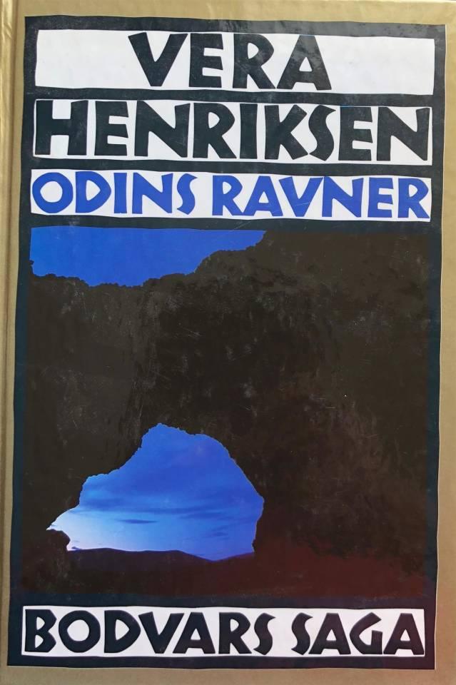 Bodvars Saga Odins Ravner