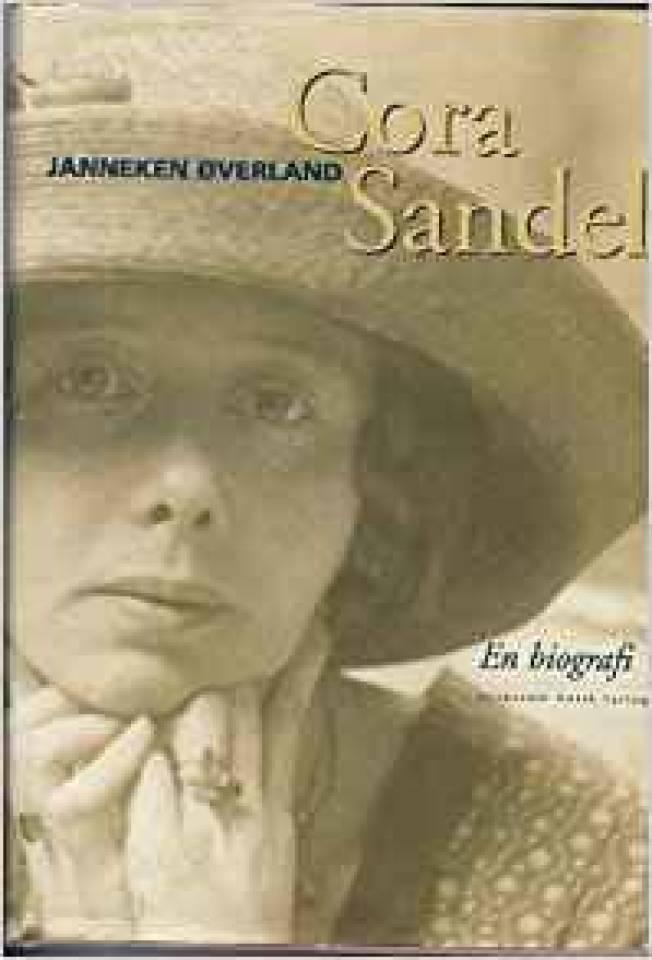 Cora Sandel En biografi