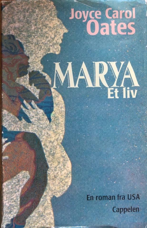 MARYA Et liv