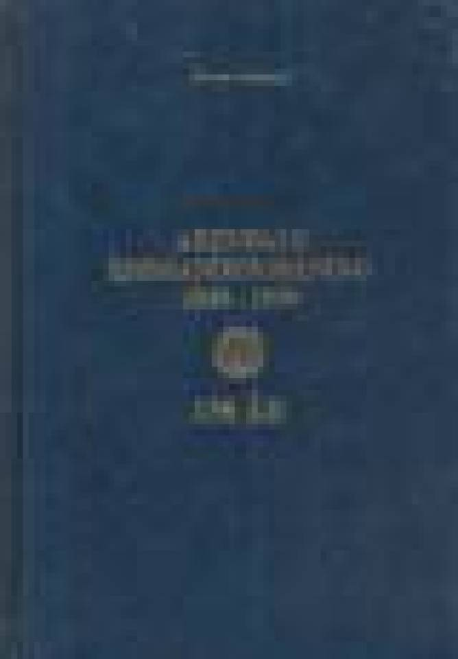 Arendals sjømandsforening 1849 - 1999