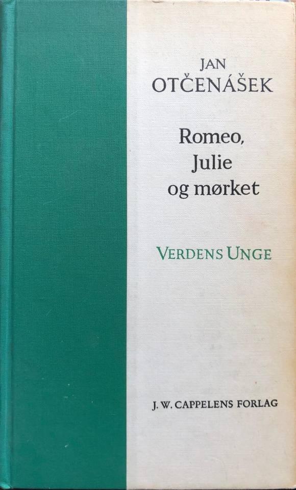 Romeo. Julie og mørket
