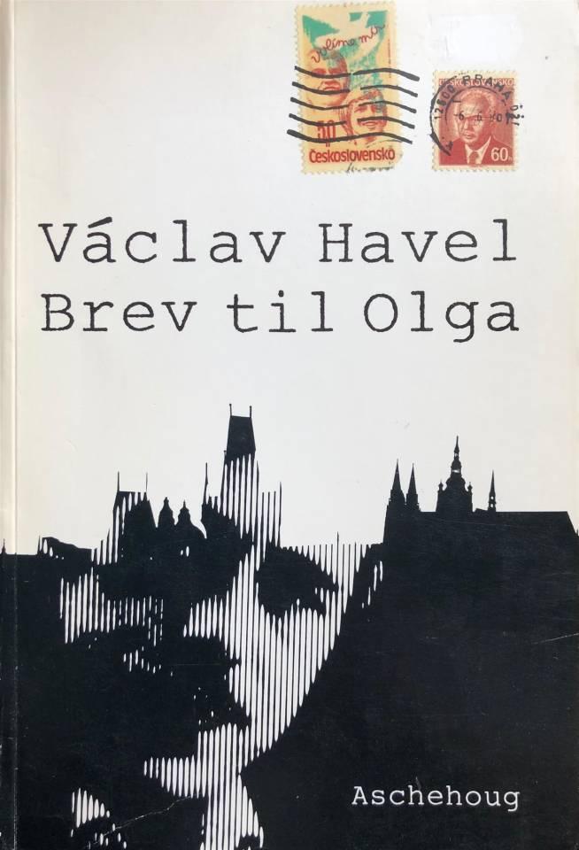 Brev til Olga