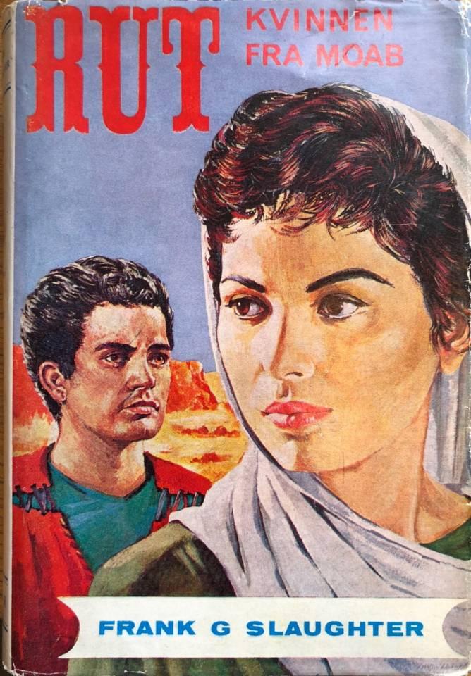 RUT Kvinnen fra Moab