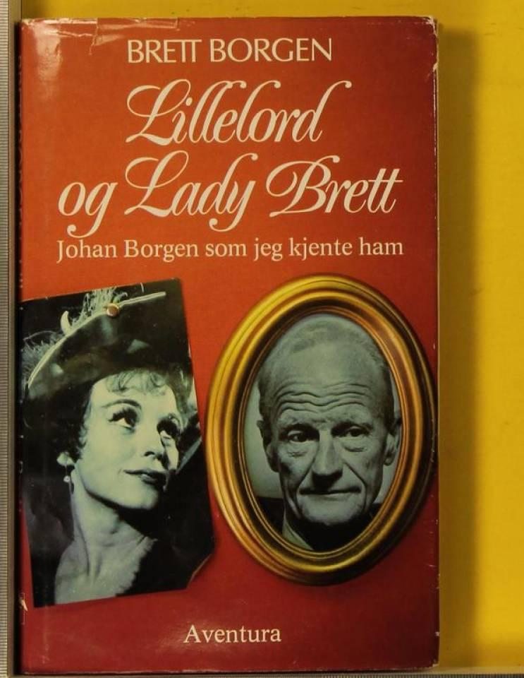 Lillelord og Lady Brett