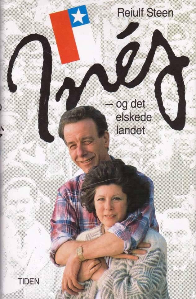 Ines og det elskede landet