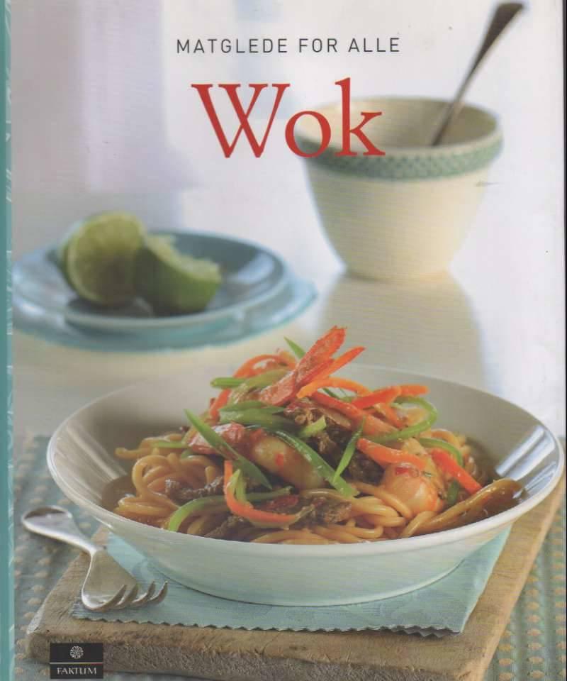 Wok - Matglede for alle