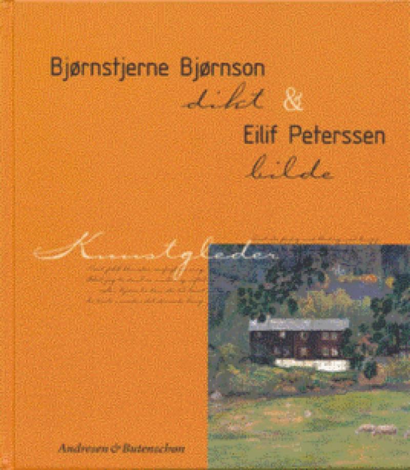 Bjørnstjerne Bjørnson og Eilif Peterssen