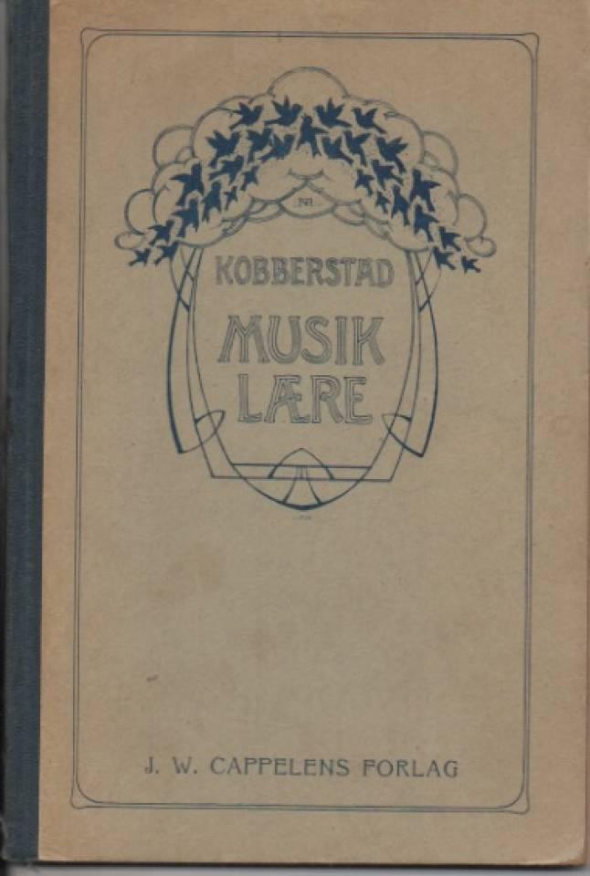 Musiklære