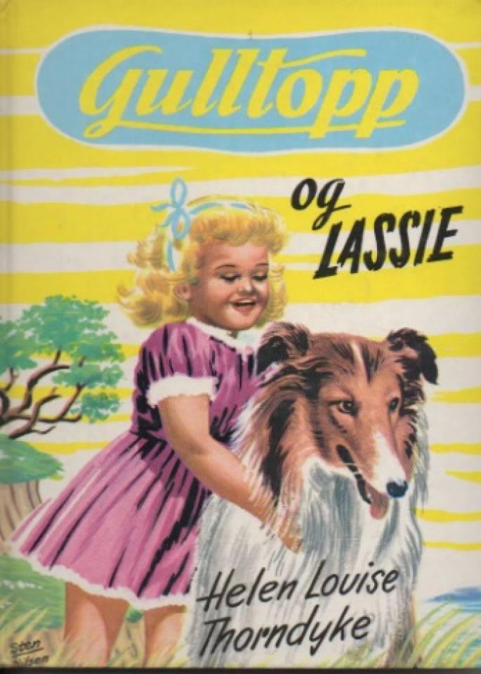Gulltopp og Lassie