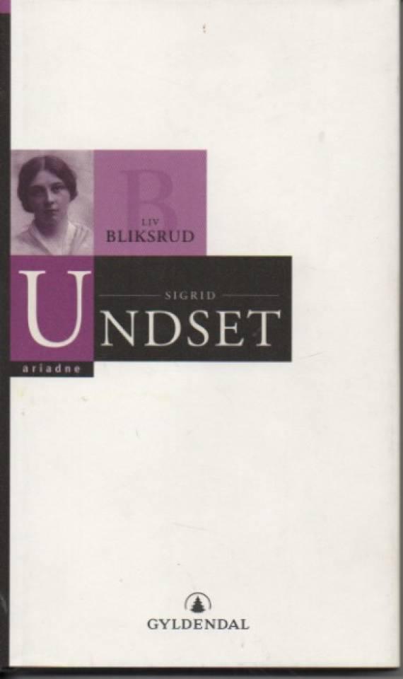 Sigrid Unset