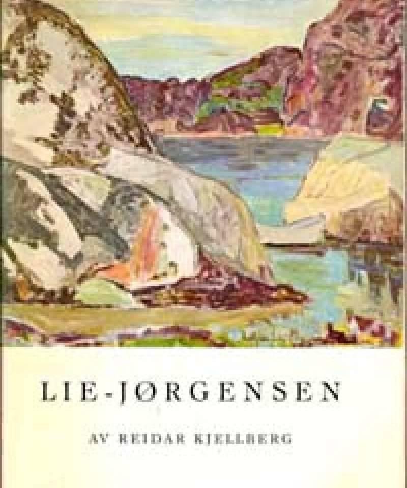 Lie-Jørgensen