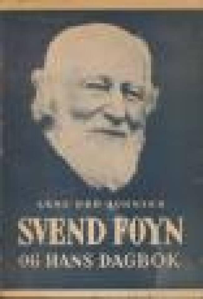 Sven Foyn og hans dagbok