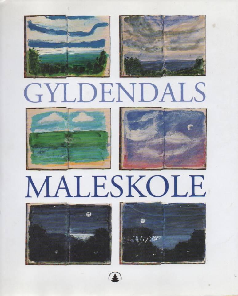 Gyldendals maleskole