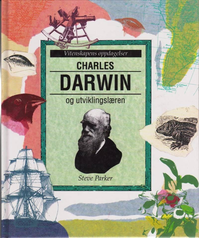 Charles Darwin og utviklingslæren
