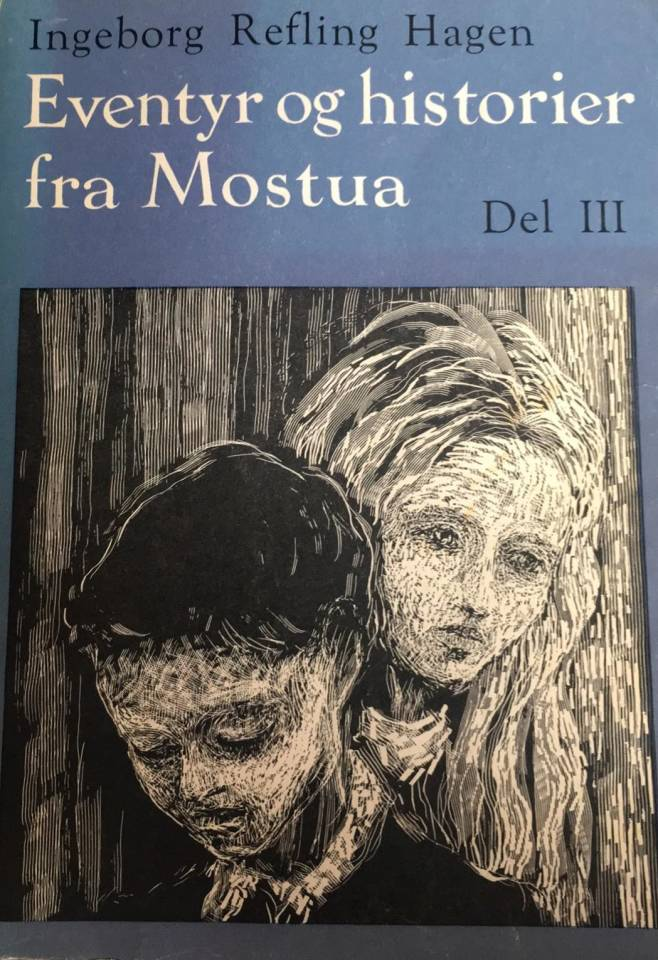 Eventyr og historier fra Mostua. Del III
