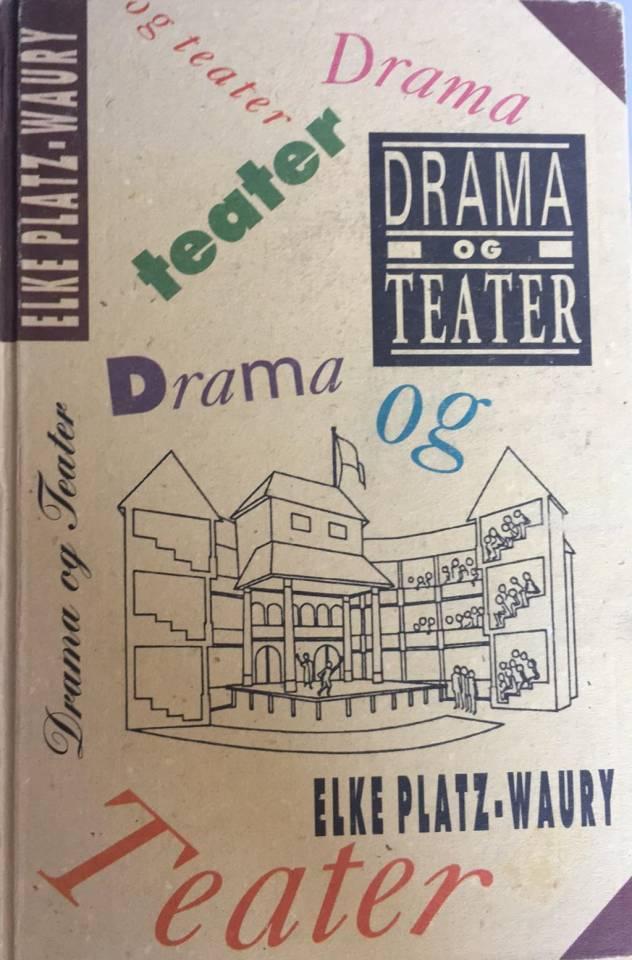 Drama og teater