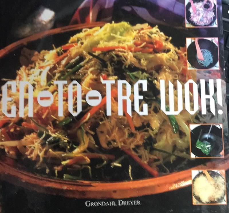 En- to- tre wok!