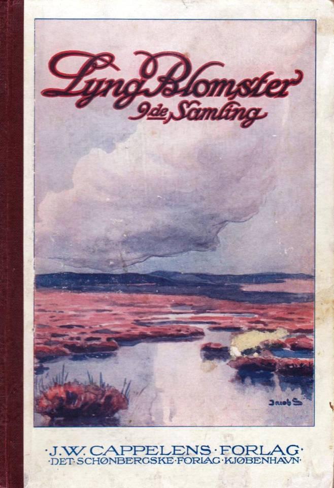 LyngBlomster 9de samling