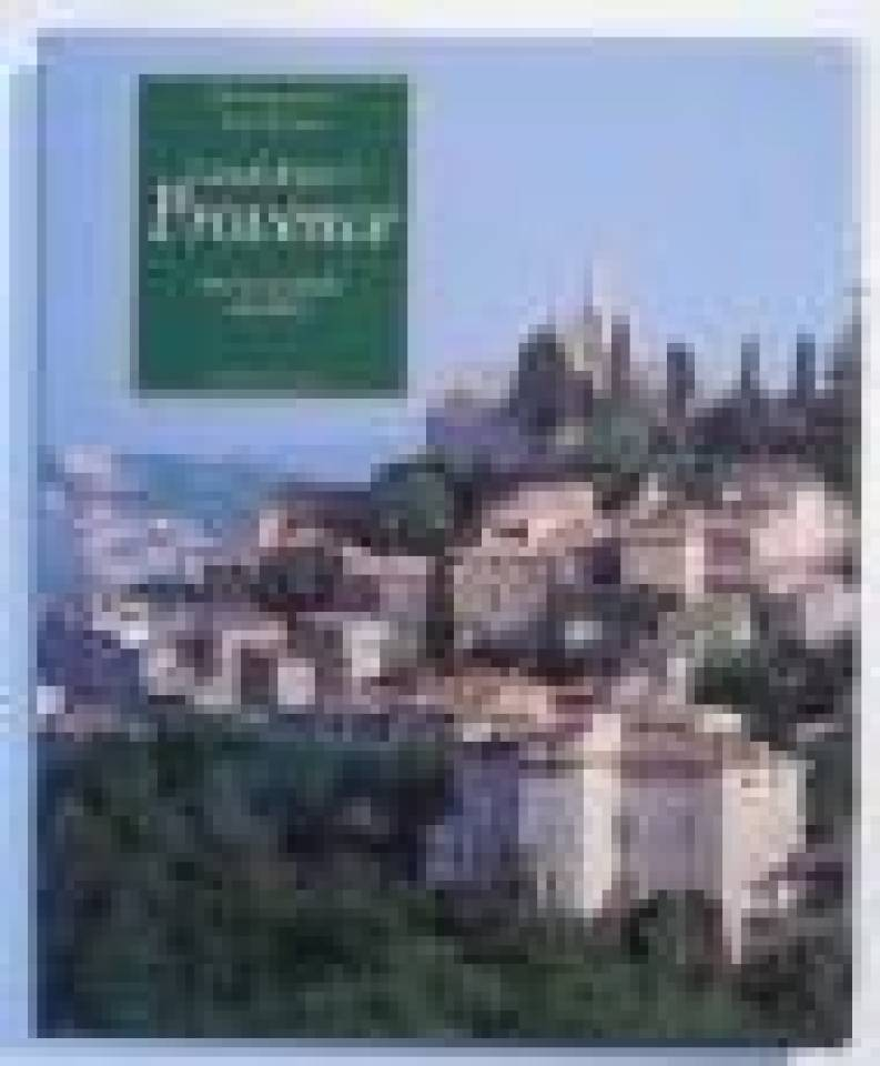 Landsbyer i Provence