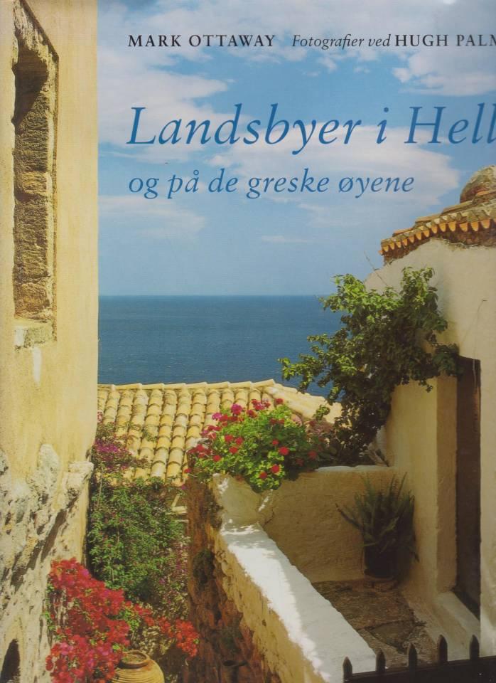Landsbyer i Hellas og på de greske øyene