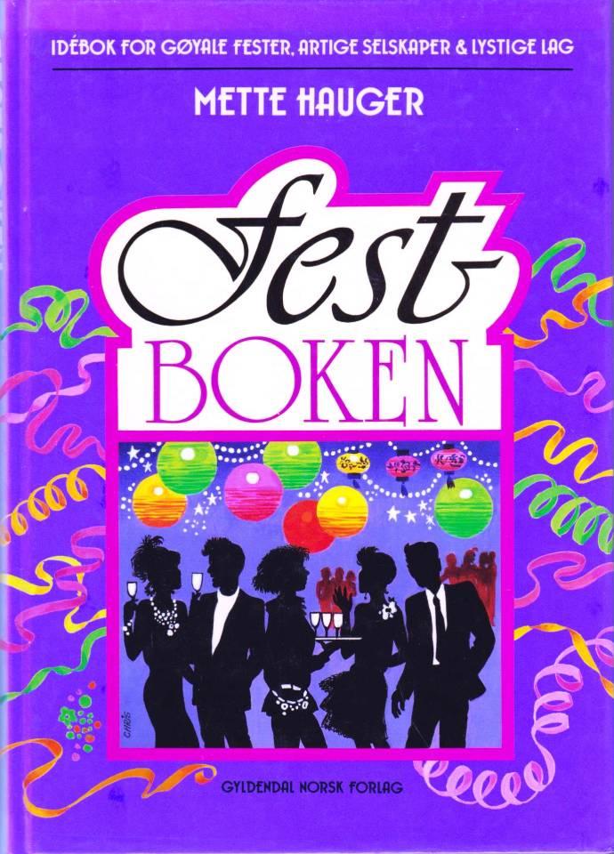 Fest boken
