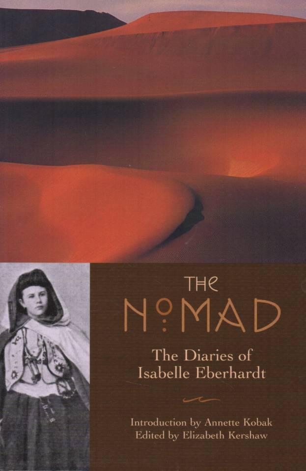 The Nomad – The Diaries of Isabelle Eberhardt