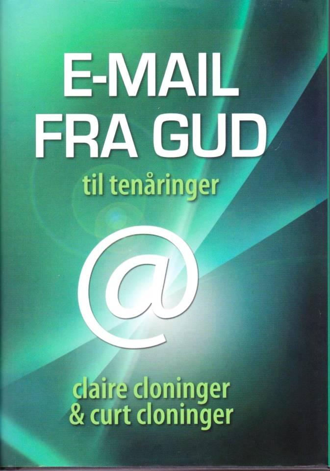 E-mail fra Gud til tenåringer.