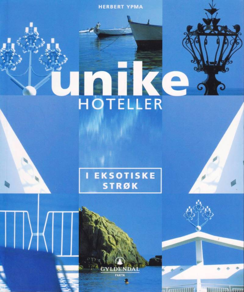 Unike hoteller