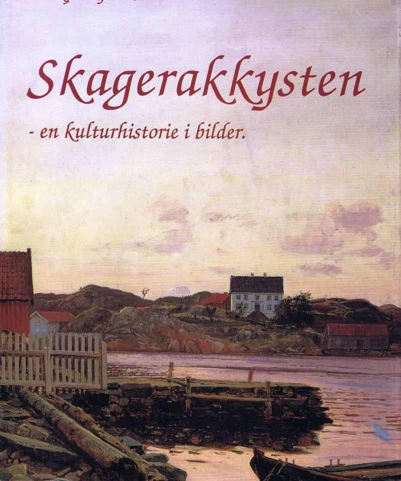 Skagerakkysten - en kulturhistorie i bilder