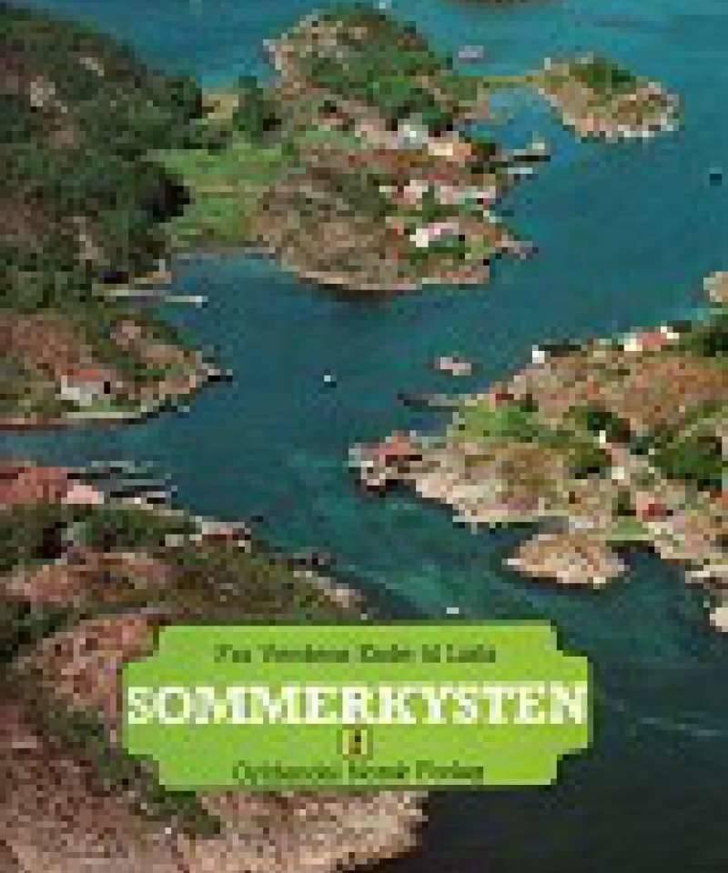 Sommerkysten 2