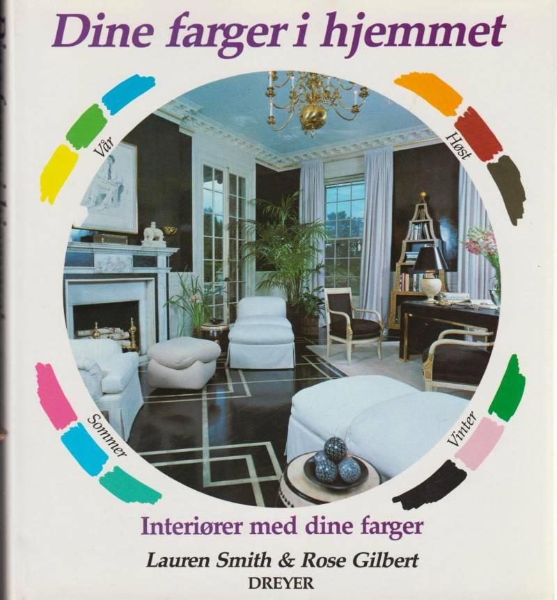 DIne farger i hjemmet