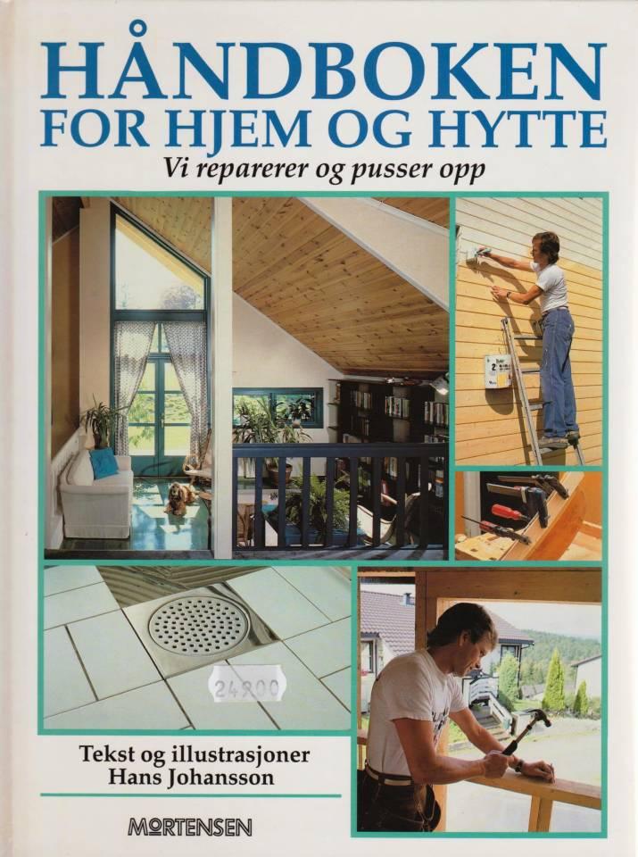 Håndboken for hjem og hytte