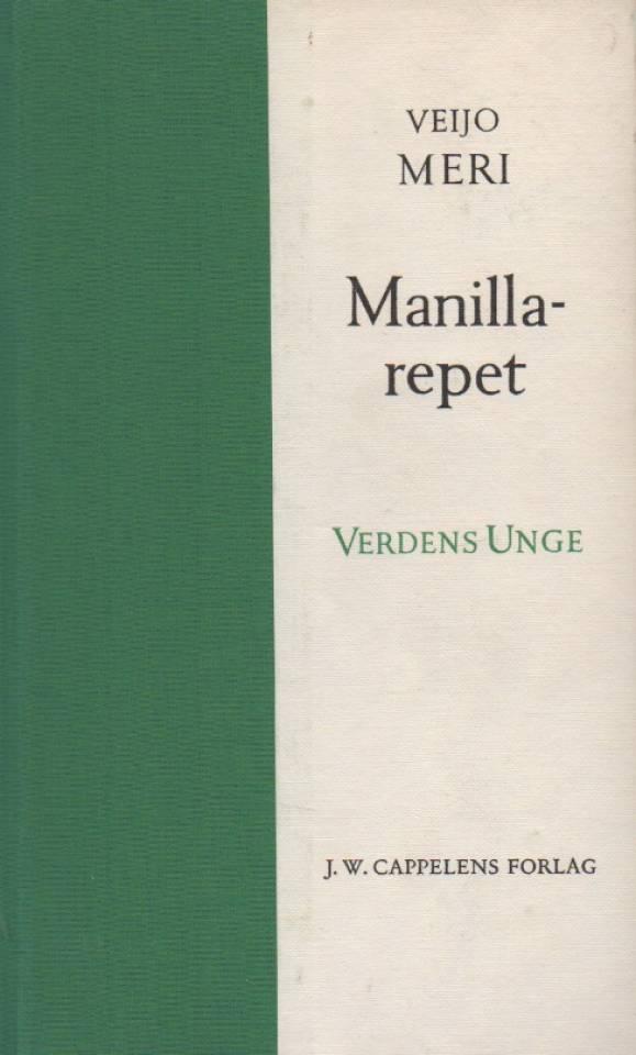 Manillarepet